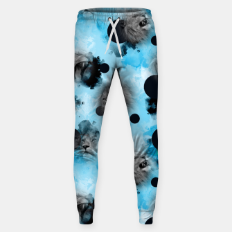 Thumbnail image of lions Sweatpants, Live Heroes