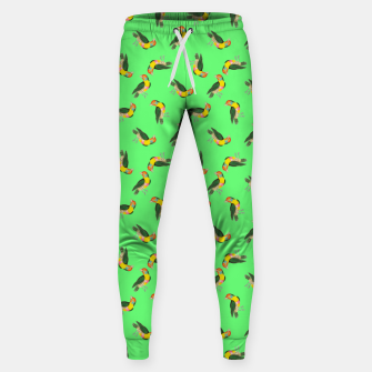 Thumbnail image of Beautiful birds Sweatpants, Live Heroes