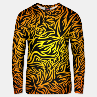 Thumbnail image of Black Fire Unisex sweater, Live Heroes
