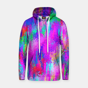 Miniaturka Dope Colorful Waves Hoodie, Live Heroes