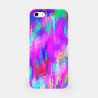 Miniaturka Dope Colorful Waves iPhone Case, Live Heroes
