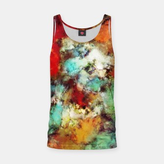 Thumbnail image of Breathe Tank Top, Live Heroes