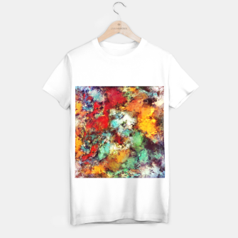 Thumbnail image of Breathe T-shirt regular, Live Heroes