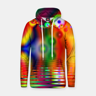 Thumbnail image of Reflection Hoodie, Live Heroes