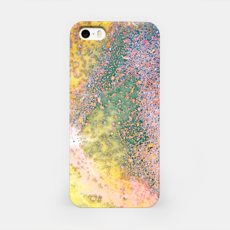 Thumbnail image of Random Bliss iPhone Case, Live Heroes