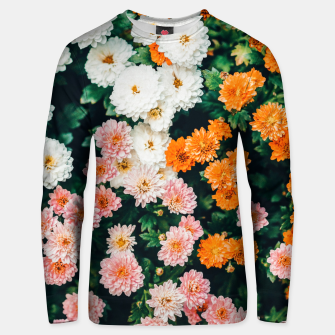 Thumbnail image of In My Garden Unisex sweater, Live Heroes