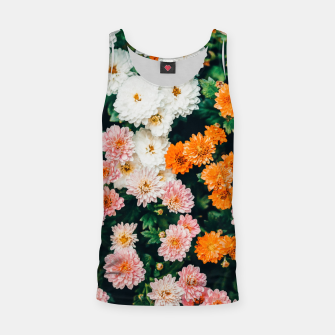 Thumbnail image of In My Garden Tank Top, Live Heroes