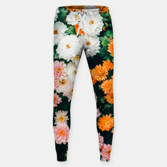 Thumbnail image of In My Garden Sweatpants, Live Heroes