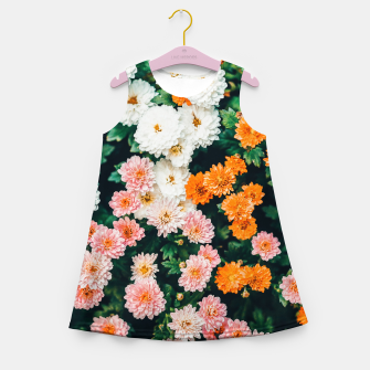 Thumbnail image of In My Garden Girl's summer dress, Live Heroes