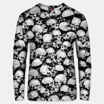 Thumbnail image of Totally Gothic II Unisex sweater, Live Heroes