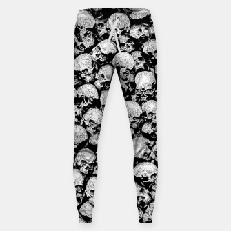 Thumbnail image of Totally Gothic II Sweatpants, Live Heroes