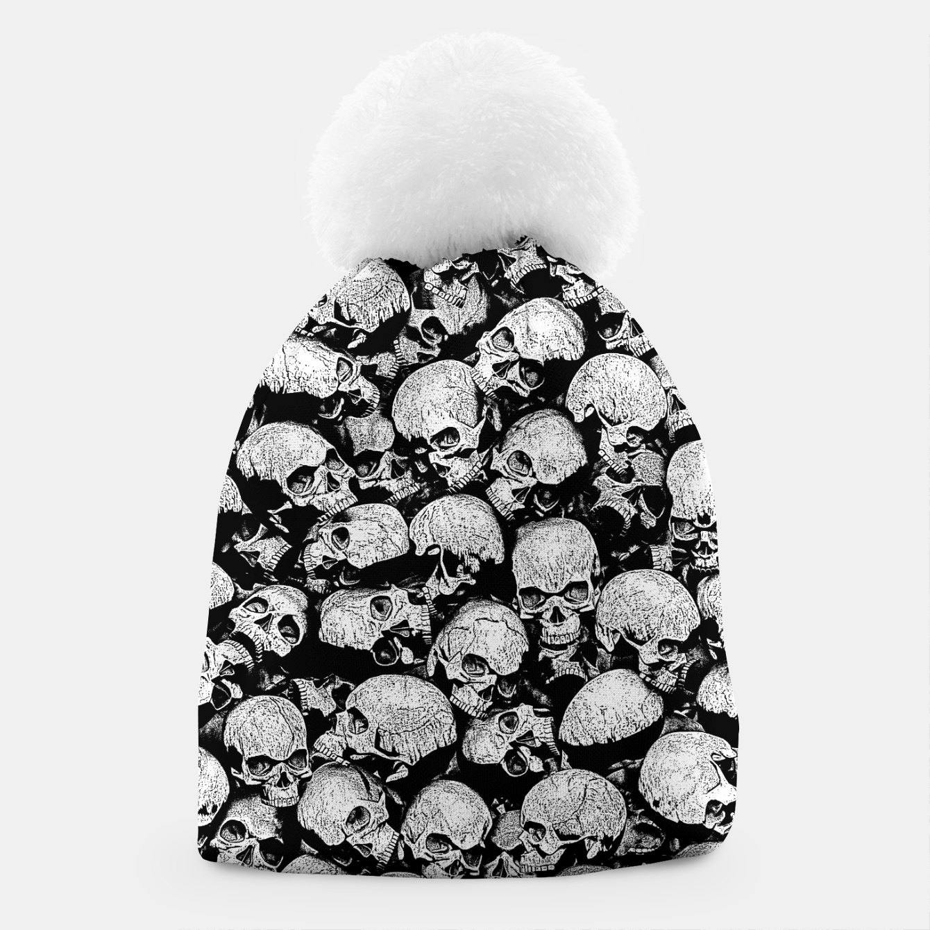 Image of Totally Gothic II Beanie - Live Heroes
