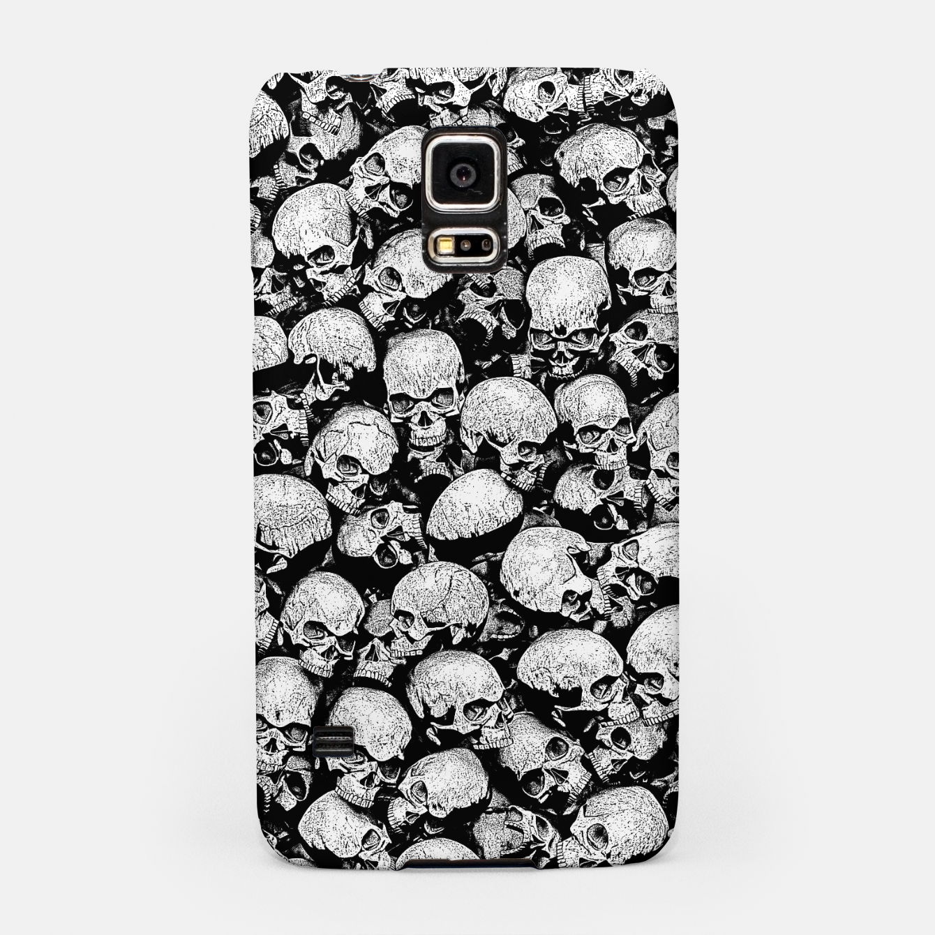 Image of Totally Gothic II Samsung Case - Live Heroes