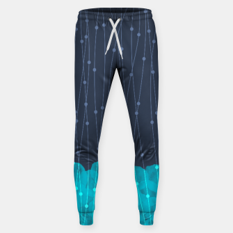 Thumbnail image of Icy Petals Sweatpants, Live Heroes