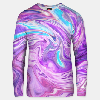 Thumbnail image of Abstract Texture Unisex sweater, Live Heroes