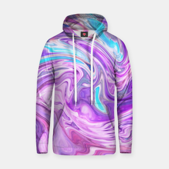 Thumbnail image of Abstract Texture Hoodie, Live Heroes
