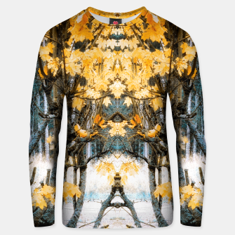 Thumbnail image of Fit for fall Unisex sweater, Live Heroes