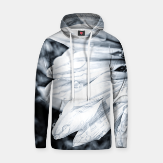 Thumbnail image of After rain Hoodie, Live Heroes