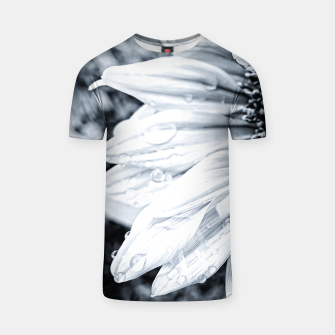 Thumbnail image of After rain T-shirt, Live Heroes