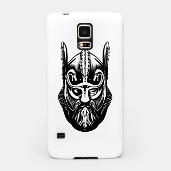Thumbnail image of odin Samsung Case, Live Heroes