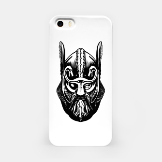 Thumbnail image of odin iPhone Case, Live Heroes