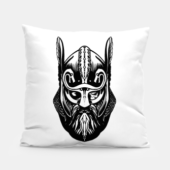 Thumbnail image of odin Pillow, Live Heroes