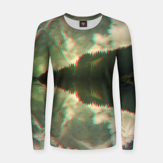 Thumbnail image of Sound Reflection Sweater, Live Heroes