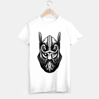 Thumbnail image of odin T-shirt regular, Live Heroes
