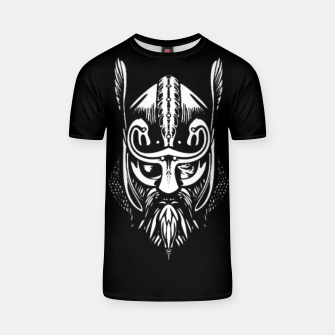 Thumbnail image of odin_bl2 T-shirt, Live Heroes