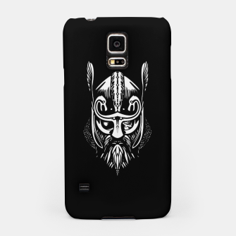 Thumbnail image of odin_bl2 Samsung Case, Live Heroes