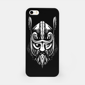 Thumbnail image of odin_bl2 iPhone Case, Live Heroes