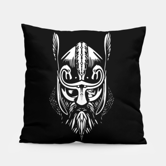 Thumbnail image of odin_bl2 Pillow, Live Heroes