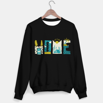 Thumbnail image of Home Sweater regular, Live Heroes