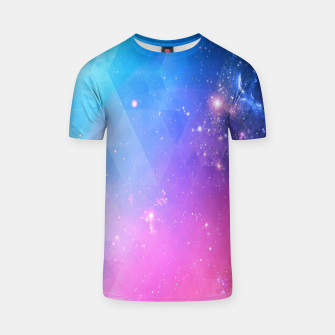 Thumbnail image of Light Design T-shirt, Live Heroes
