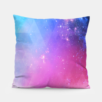 Thumbnail image of Light Design Pillow, Live Heroes