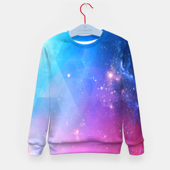 Thumbnail image of Light Design Kid's sweater, Live Heroes