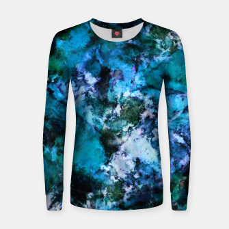 Thumbnail image of Impulse Women sweater, Live Heroes