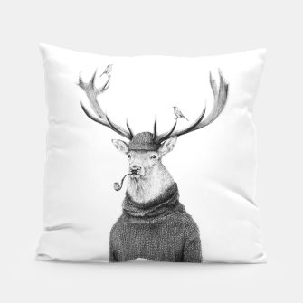Miniaturka Wild Thinking Pillow, Live Heroes