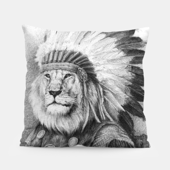 Miniatur Chief Pillow, Live Heroes