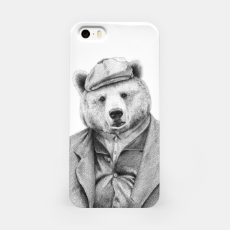 Thumbnail image of Uncle B iPhone Case, Live Heroes