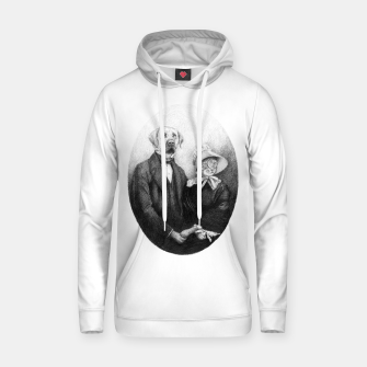 Thumbnail image of Eternal Couple Hoodie, Live Heroes