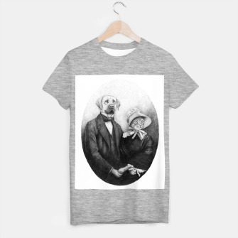 Thumbnail image of Eternal Couple T-shirt regular, Live Heroes