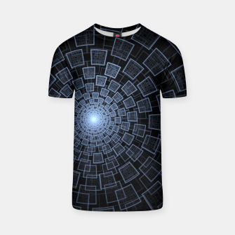 Thumbnail image of Sacred Geometry T-shirt, Live Heroes