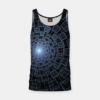 Thumbnail image of Sacred Geometry Tank Top, Live Heroes