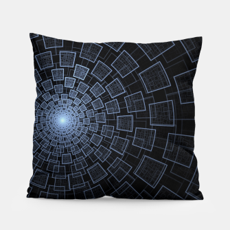 Sacred Geometry Pillow Bild der Miniatur