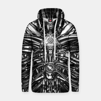 The Machine Hoodie thumbnail image