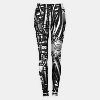 The Machine Leggings thumbnail image