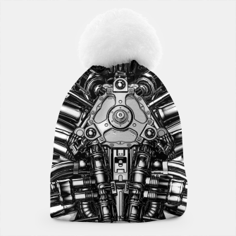 The Machine Beanie thumbnail image