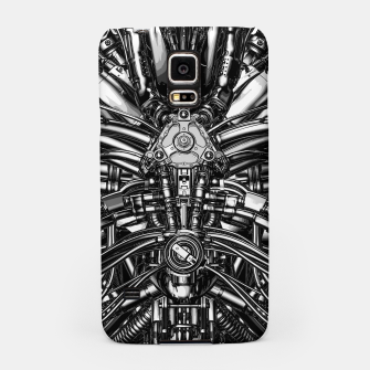 The Machine Samsung Case thumbnail image