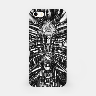 The Machine iPhone Case thumbnail image